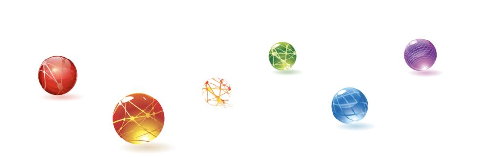 Hyper Hub circle images